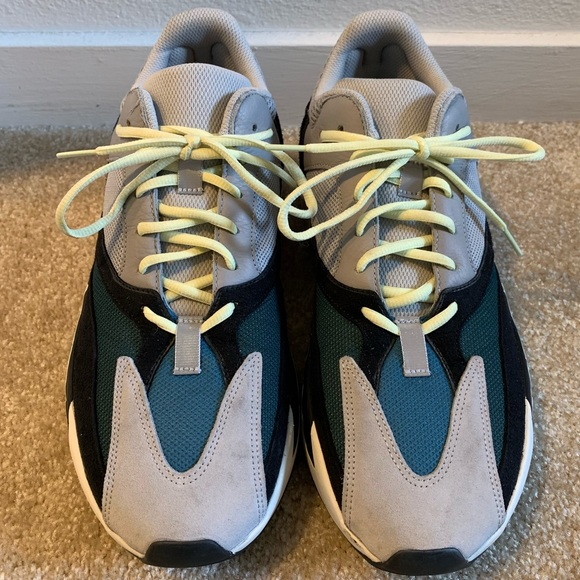 timeless design 162a7 8ddd9 Yeezy Boost 700 'OG' Men's Shoes